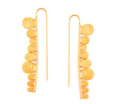 DHORA | Barmhook Earrings