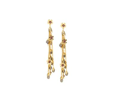 DANG | Nawra Earrings
