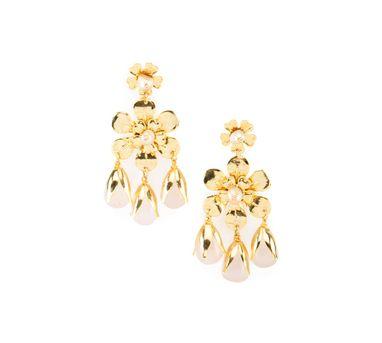 DANG   Zinnia Earrings