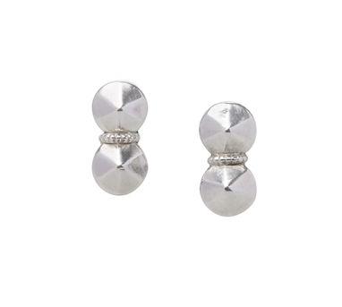 Kaligarh | Duka Earrings