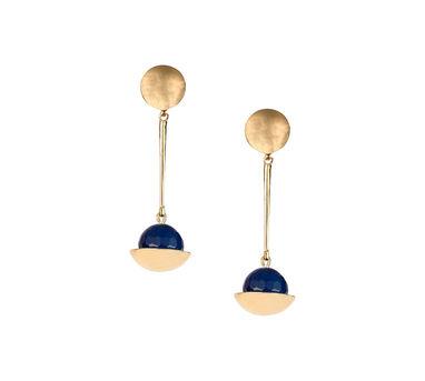 Kansya | Swing Earring
