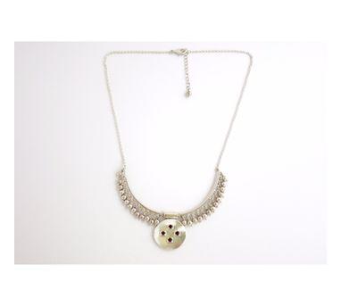 Lai|Vintage silver Locket
