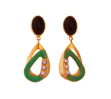 Meraki Jewelry | Grey Moss