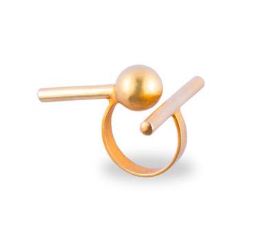 MISHO   Density Ring