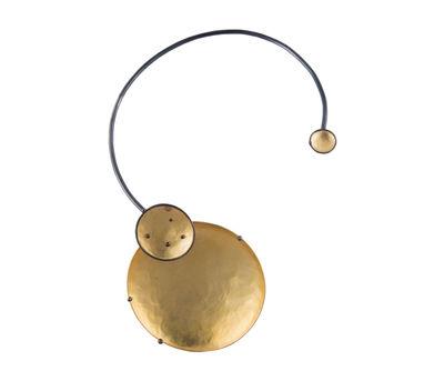 MISHO   Eclipse Necklace