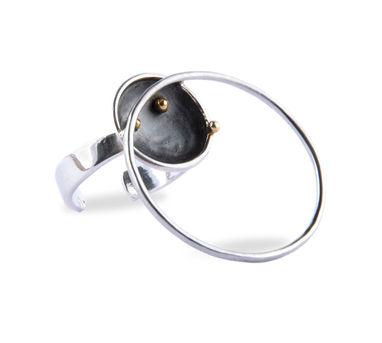MISHO  Mini Flux Ring