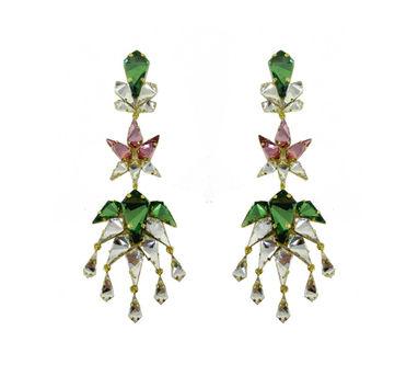 Maithili Kabre Desert Queen Earrings