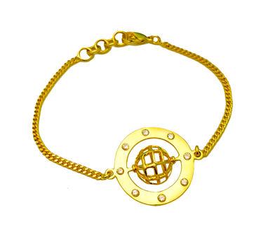Maithili Kabre   Galileo Mini bracelet