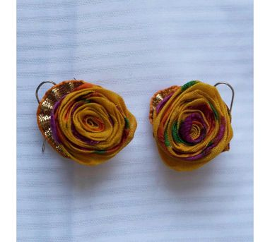 Naani'ki|Kiri Handmade Earrings