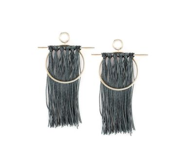 OLIO | Hula Hoop Earrings