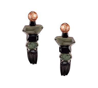 RARA AVIS | Assorted Stones Earrings