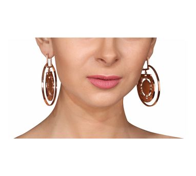Roma Narsinghani|Pantheon Earrings