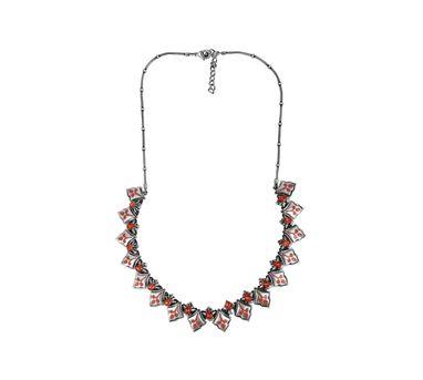 Amrapali| Mughal Garden Necklace