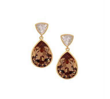 Isharya| Classic Brilliance Earring