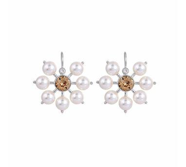 Isharya| Spring of Sparkle Earring