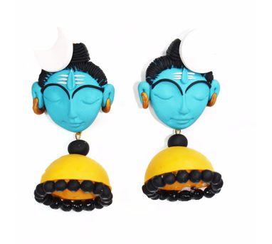 Tripti's Exclusive|Shiva Jhumka