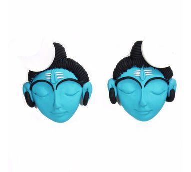 Tripti's Exclusive|Shiva Stud