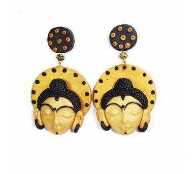 Tripti's Exclusive|Dangling Buddha