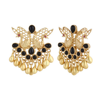 Unniyarcha|Poorvi Earrings