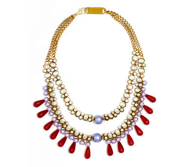 Valliyan | Savitri Necklace