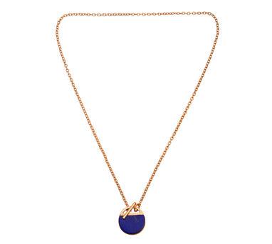 Zariin | Mind & Soul Lapis Lazuli Necklace