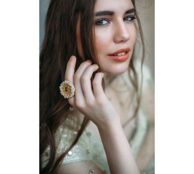 Zariin|Delicate Desire Ring