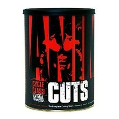 Universal Nutrition Animal Cuts, 42 Piece(s)/Pack