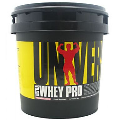 Universal Nutrition Ultra Whey Pro 5 lbs