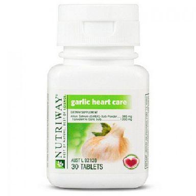 Amway Garlic Heart Care 60 Tabs