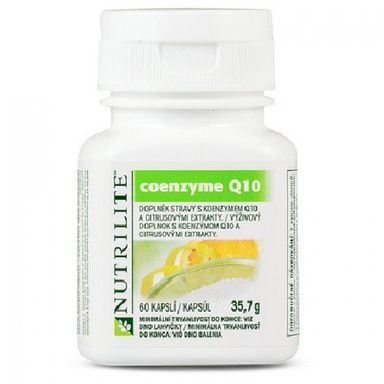 Amway Coenzyme Q10 45 Caps