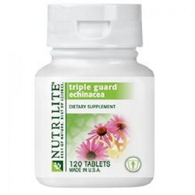 Amway Triple Guard Echinacea 60 Tabs
