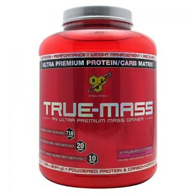 BSN True-Mass 5.75lbs