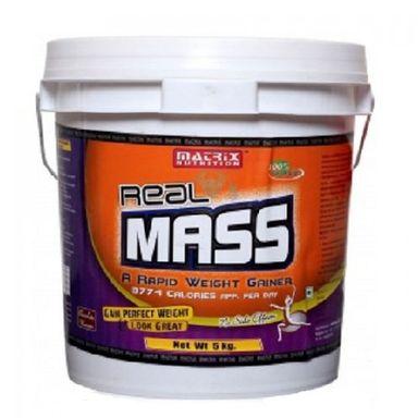 Matrix Nutrition Real Mass 11lbs/5kg