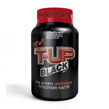 Nutrex T-UP Black 150 Caps