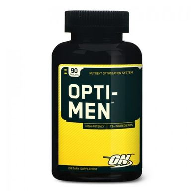 ON Opti-men (Men's Multiple) 90 Tabs