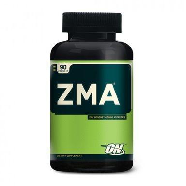 ON (Optimum Nutrition) ZMA - 180 Capsules