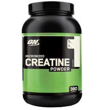 ON Creatine Powder 300gm