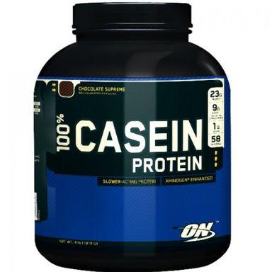 ON Gold Standard 100% Casein Protein 4lbs