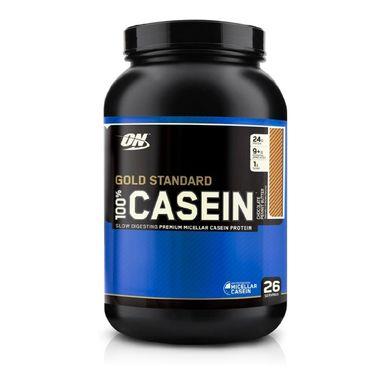 ON (Optimum Nutrition) Gold Standard 100% Casein, 2 lb