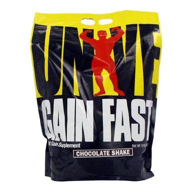 Universal Nutrition Gain Fast, 10 lb
