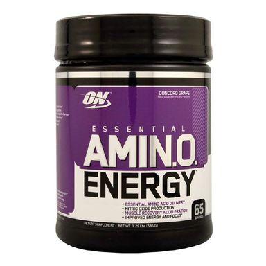 ON (Optimum Nutrition) Essential Amino Energy, 1.29 lb