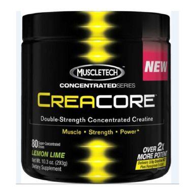 MuscleTech Creacore, Blue Raspberry 0.64 lb