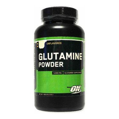ON (Optimum Nutrition) Glutamine Powder, 0.33 lb