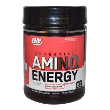 ON (Optimum Nutrition) Essential Amino Energy, 1.29 lb Watermelon