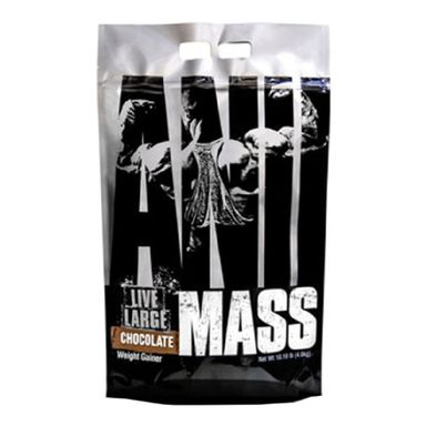 Universal Nutrition Animal Mass, 10.19 lb