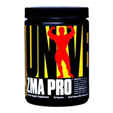 Universal Nutrition ZMA Pro, 90 capsules