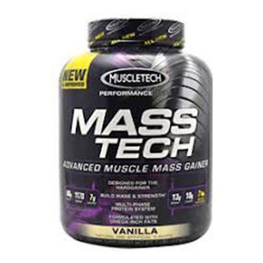 MuscleTech Mass Tech Performance Series, 7.05 lb