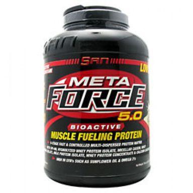 SAN Metaforce 5lbs/2.25kg