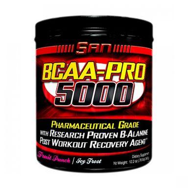 SAN BCAA-PRO 5000 345gm
