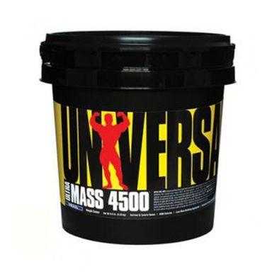 Universal Nutrition Ultra Mass 4500 4.4kg